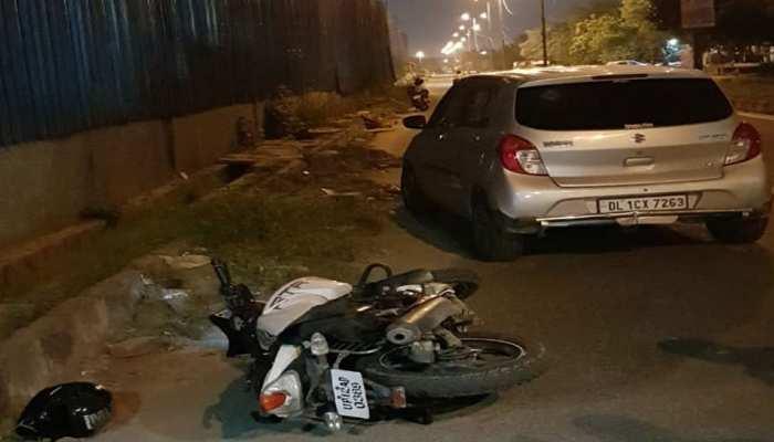 लगातार दूसरे दिन शूटआउट से दहली दिल्ली, दो बदमाश गिरफ्तार
