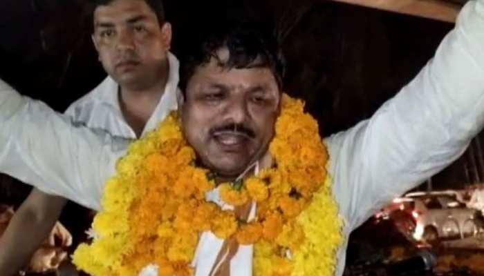 हरियाणा विधानसभा चुनावः BJP ने बहादुरगढ़ विधानसभा सीट से एक बार फिर नरेश कौशिक पर जताया भरोसा