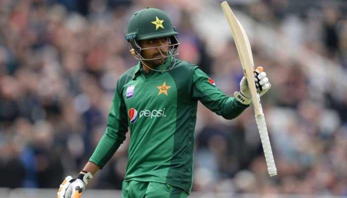 PAK vs SL: बाबर आजम के शतक और शिनवारी के पंजे ने दिलाई पाकिस्तान को जीत