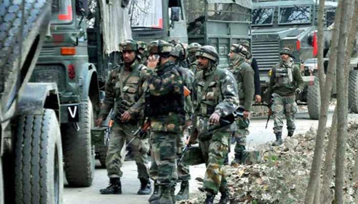 कश्मीर: गांदरबल में सुरक्षाबलों ने ढेर किया आतंकी, ऑपरेशन जारी