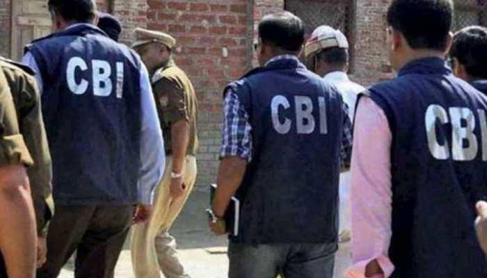 खनन घोटाले को लेकर CBI की छापेमारी, यूपी-उत्तराखंड में 11 जगहों पर पड़ी रेड
