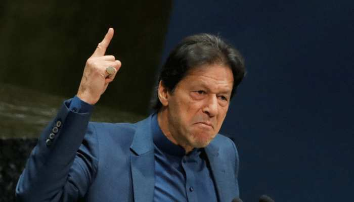 पाकिस्तान के PM इमरान खान के खिलाफ भारत में मुकदमा, वैमनस्यता फैलाने का आरोप