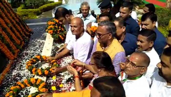 रामपुर तिराहा गोलीकांड की 25वीं बरसी आज, CM त्रिवेंद्र ने शहीदों को दी श्रद्धांजलि