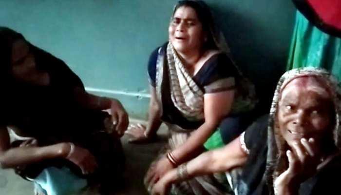 UP में बारिश का कहर, कच्चा मकान गिरने से एक ही परिवार के 5 लोगों की मौत