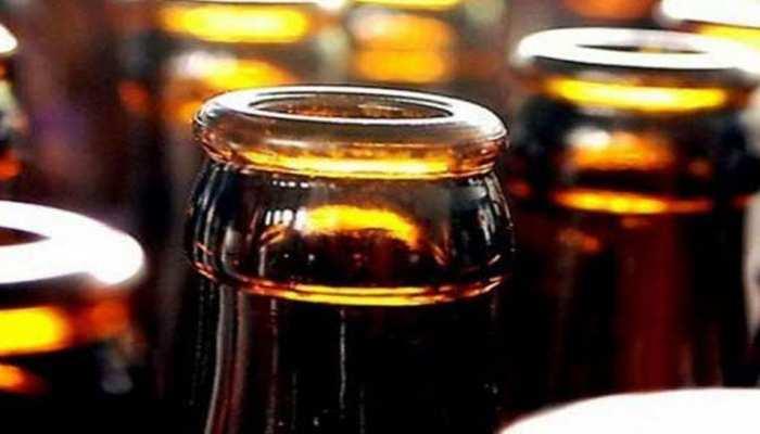 गांधी जयंती पर सत्यनारायण ने चूरू में शुरू की शराबबंदी की मुहिम, कई साल पहले लिया था संकल्प