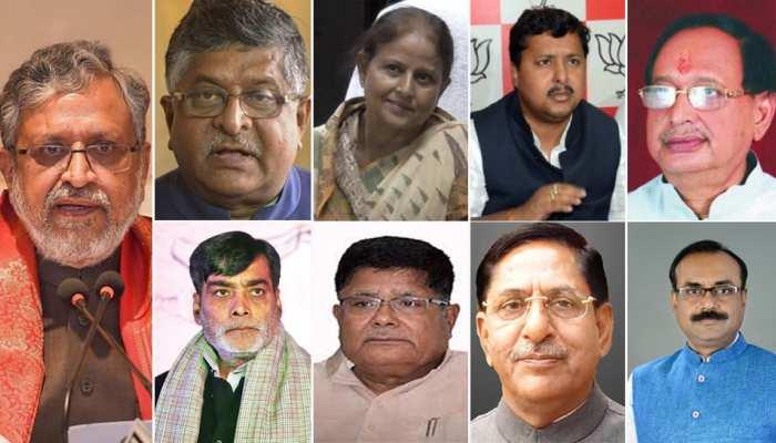 पटना बारिश: नीतीश कुमार के साथ-साथ BJP के इन 9 नेताओं से भी पूछें सवाल