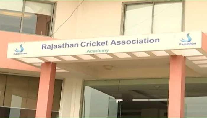 जयपुर: नामांकन को लेकर आज दिन भर विवादों में रहा राजस्थान क्रिकेट एसोसिएशन