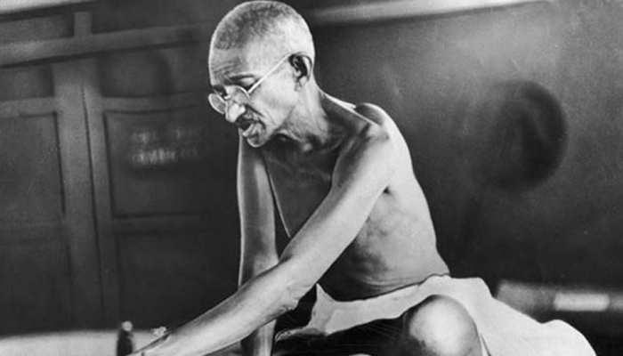 महात्मा गांधी के खाने का विश्लेषण: नपी-तुली डाइट रखती थी गांधी जी को फिट