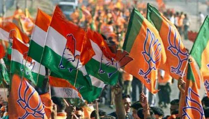 बीजेपी ने महाराष्ट्र में 14 और हरियाणा में 12 कैंडिडेट घोषित किए, NCP-कांग्रेस की लिस्ट भी जारी