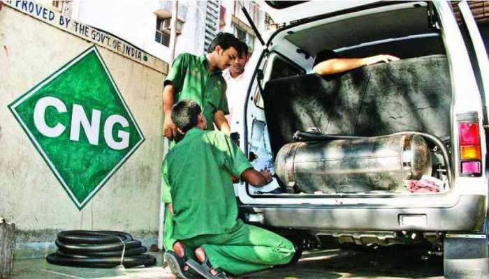 दिल्ली-NCR में CNG के रेट में बड़ी कटौती, आज सुबह से लागू हुआ नया भाव