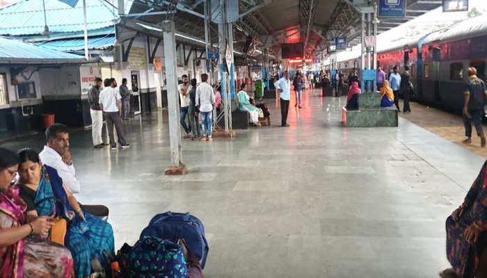 स्वच्छ रेलवे स्टेशन सर्वेः टॉप 10 में मध्य प्रदेश का 1 भी शहर नहीं, भोपाल 335वें नंबर पर