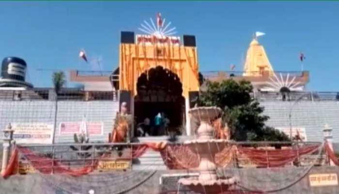 अजमेर: अलौकिक है दुर्गम पहाड़ियों के बीच बसा महाकाली का यह मंदिर, जानिए पूरा इतिहास