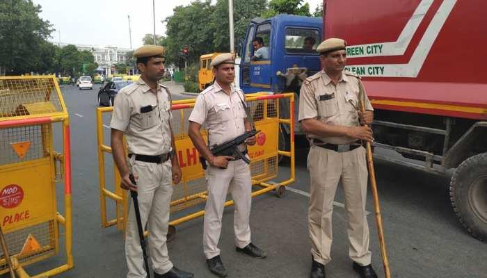 दिल्ली में जैश के चार आतंकियों के घुसने का अलर्ट, बड़ी साजिश की आशंका