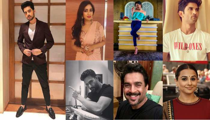 From Vidya Balan to Sushant Singh Rajput, actors who made their debut with Zee