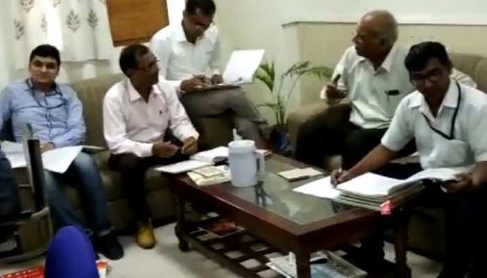 जयपुर: प्रशासनिक सुधार टीम ने फिर की सचिवालय में कार्रवाई, 151 अधिकारी अनुपस्थित