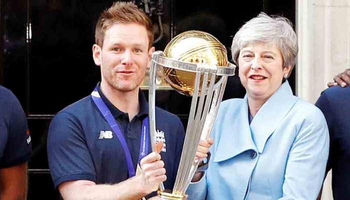 The Hundred: इंग्लैंड ने लॉन्च की 100 बॉल क्रिकेट लीग, लंदन स्पिरिट की टीम में होंगे मोर्गन