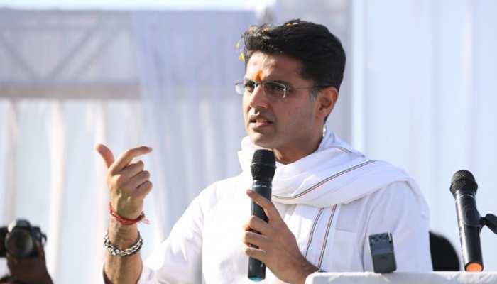 जयपुर: आरसीए चुनाव को लेकर सचिन पायलट का बड़ा बयान, कहा...