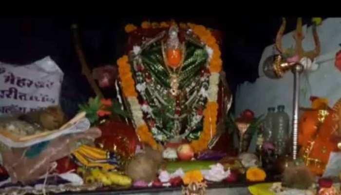 मध्य प्रदेशः 450 साल पुराना है मां भगवती का यह मंदिर, यहां दिन में 3 बार रूप बदलती हैं देवी