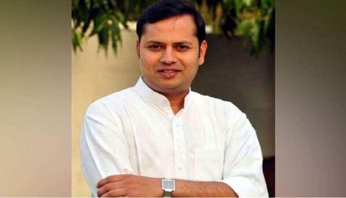 अशोक गहलोत के बेटे वैभव बने राजस्थान क्रिकेट एसोसिएशन के अध्यक्ष