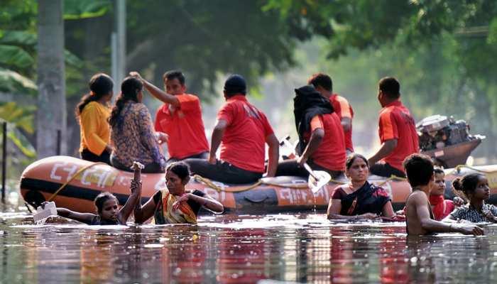 पटना बारिश: राजेंद्रनगर में मिस्ट्री बन गई है जलजमाव की समस्या, मंत्री भी हैरान