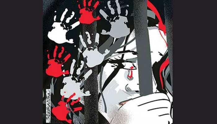 अलवर: नाबालिग बच्ची के साथ रेप के आरोपी को मिली उम्रकैद की सजा, 25 हजार का अर्थ दंड