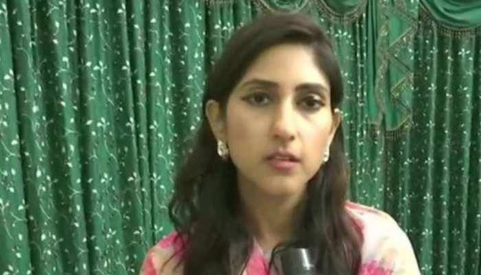 UP: कांग्रेस ने MLA अदिति सिंह को जारी किया कारण बताओ नोटिस, 2 दिन में मांगा जवाब