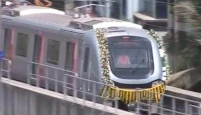 मुंबई के आरे कॉलोनी में मेट्रो कार शेड के खिलाफ 4 याचिकाएं खारिज, मेट्रो के तीसरे फेज का रास्ता साफ