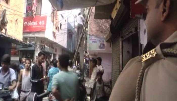 मुरादाबाद: बिजली चेकिंग करने पहुंची टीम को चोर समझकर पीटा, मामला दर्ज