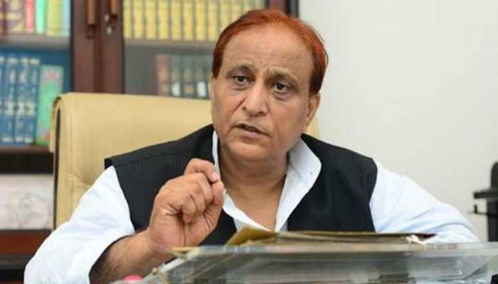 आजम खान को 5 मामलों में मिली अंतरिम बेल, अग्रिम जमानत पर 11 अक्टूबर को होगी सुनवाई