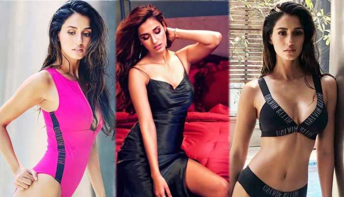 VIRAL PICS: Disha Patani made people crazy with these pictures
