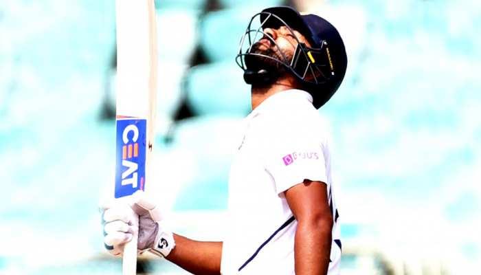 INDvsSA: रोहित शर्मा का एक और कमाल, एक मैच में दो शतक लगाने वाले छठे भारतीय बने