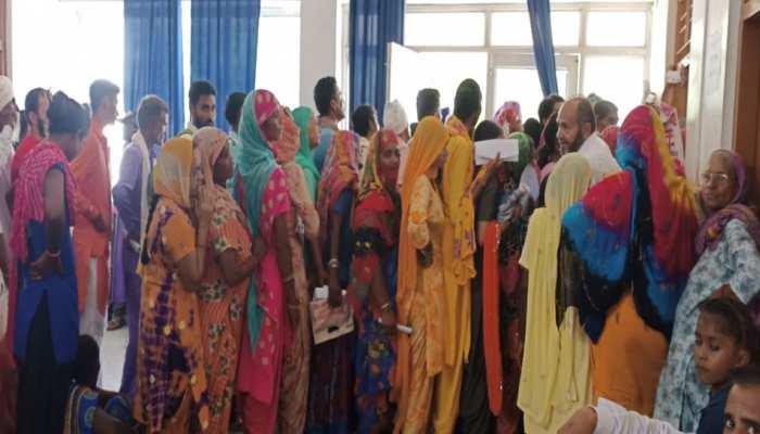 श्रीगंगानगर: चिकित्सकों की कमी के चलते खुद बीमार है अनूपगढ़ का राजकीय चिकित्सालय