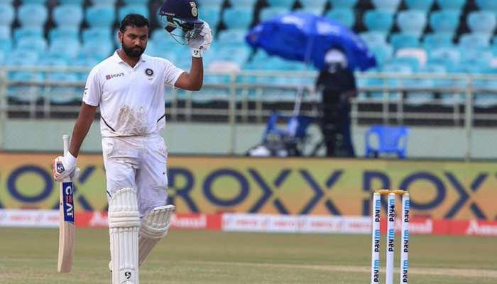 रोहित भाई वनडे के बाद टेस्ट ओपनिंग में आपने दिखाया कमाल, अबकी बार कर दो 400 पार...!