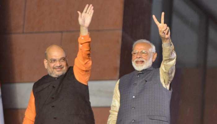 मोदी, शाह और नड्डा ताबड़तोड़ रैलियों से मथेंगे हरियाणा, 14 को होगी पीएम की पहली रैली