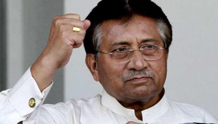 परवेज मुशर्रफ की भारत को गीदड़भभकी, 'पाकिस्तान और हमारी सेना खून की आखिरी बूंद तक लड़ेगी'