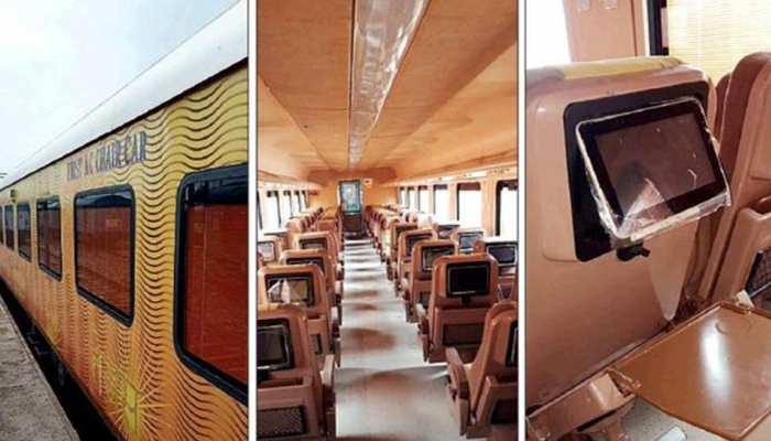 एयरलाइन कंपनियां चलाएंगी ट्रेन, प्राइवेट प्लेयर्स तलाश रहे संभावना!