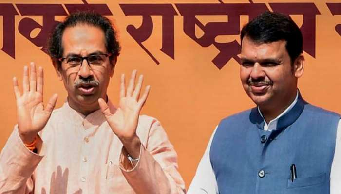 महाराष्ट्र: नितेश राणे की उम्मीदवारी को लेकर बीजेपी-शिवसेना के गठबंधन में दरार