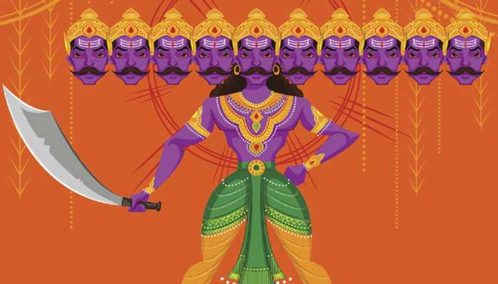 जानिए, कहां के लोग रावण को मानते हैं अपना दामाद, बहुएं करती हैं प्रतिमा के सामने पर्दा