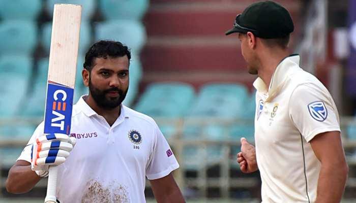 ICC टेस्ट रैंकिंग : रोहित करियर की सर्वश्रेष्ठ पायदान पर, कोहली दूसरे नंबर पर बरकरार