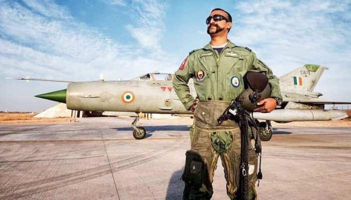 बालाकोट एयरस्ट्राइक के हीरो विंग कमांडर अभिनंदन वर्धमान हिंडन एयरबेस पर उड़ाएंगे MiG Bison Aircraft