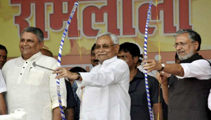 विजयादशमी: पटना के गांधी मैदान में होगा रावण दहन, नीतीश कुमार करेंगे शिरकत