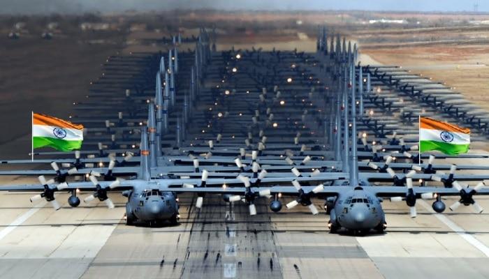 भारतीय वायुसेना के लिए बेहद खास है आज का दिन,जानिए क्यों