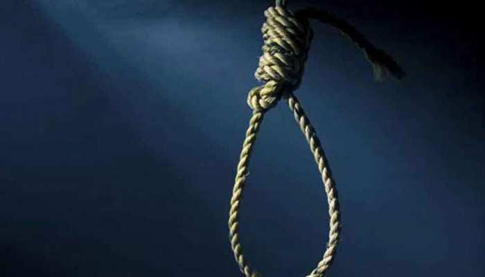 मध्य प्रदेश : सागर में महिला ने अपने ही 3 बच्चों की हत्या कर खुद लगा ली फांसी