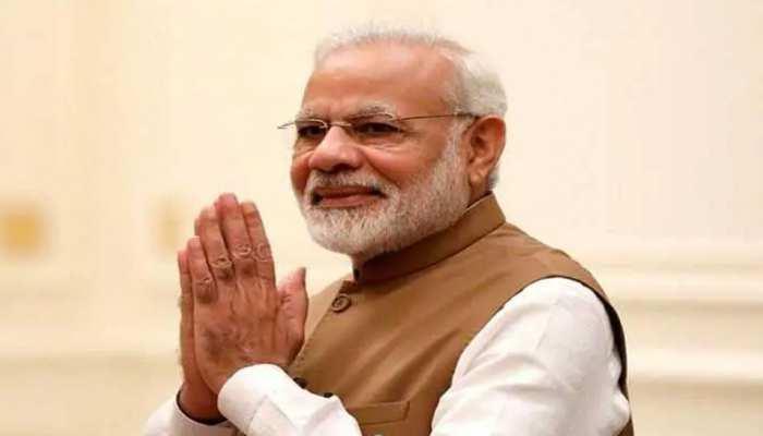 PM मोदी ने देशवासियों को दी विजयदशमी की बधाई, ट्वीट किया VIDEO