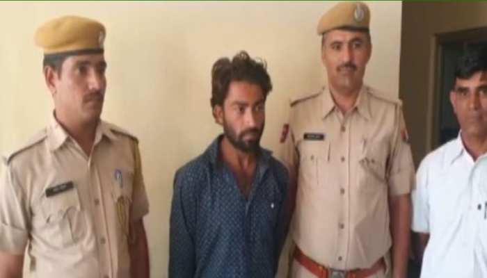 अजमेर: अवैध मादक पदार्थ के साथ एक व्यक्ति को पुलिस ने किया गिरफ्तार, पूछताछ जारी