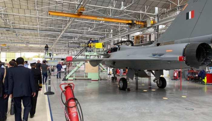 बढ़ जाएगी भारतीय वायुसेना की ताकत! ये 10 खासियत राफेल को बनाती हैं सबसे अलग