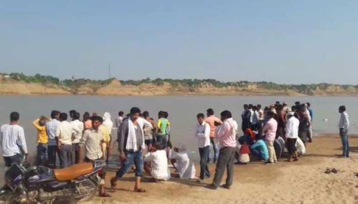 राजस्थान: प्रतिमा विसर्जन के दौरान अलग अलग जगह पर डूबने से 10 की मौत, 7 के शव बरामद