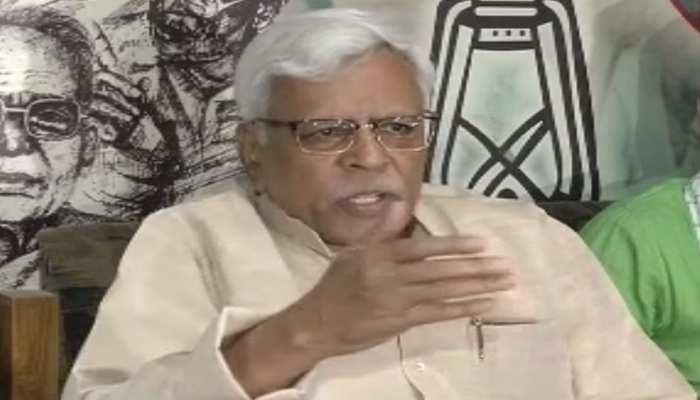 बिहार: रावण वध में बीजेपी की गैरमौजूदगी पर शिवानंद तिवारी ने कसा तंज, BJP ने किया पलटवार