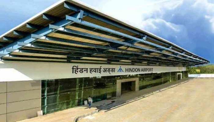 दिल्ली-NCR वालों के लिए खुशखबरी... 11 अक्टूबर को हिंडन एयरपोर्ट से उड़ेगा पहला यात्री विमान