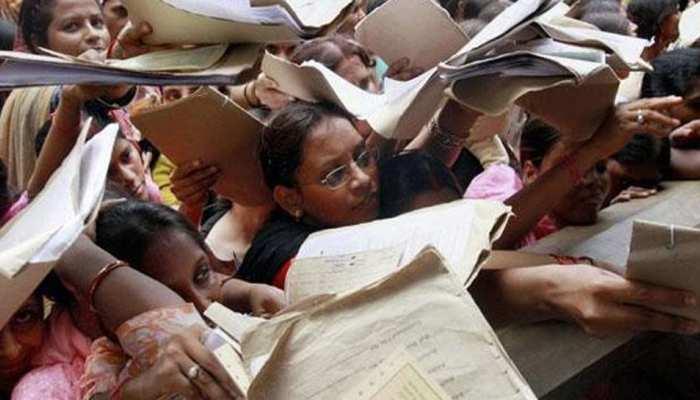 राजस्थान: बेरोजगारी से परेशान युवा विधानसभा उपचुनाव में सरकार के खिलाफ करेंगे प्रचार